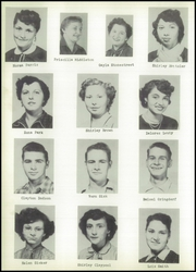 Page 16, 1955 Edition, Garden City High School - Tigers Roar Yearbook (Garden City, MO) online yearbook collection