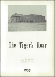 Page 5, 1955 Edition, Garden City High School - Tigers Roar Yearbook (Garden City, MO) online yearbook collection