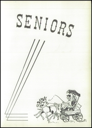 Page 9, 1955 Edition, Garden City High School - Tigers Roar Yearbook (Garden City, MO) online yearbook collection