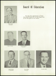 Page 14, 1955 Edition, Duenweg High School - Wigmo Yearbook (Duenweg, MO) online yearbook collection