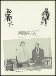 Page 7, 1955 Edition, Duenweg High School - Wigmo Yearbook (Duenweg, MO) online yearbook collection
