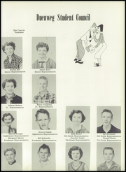 Page 9, 1955 Edition, Duenweg High School - Wigmo Yearbook (Duenweg, MO) online yearbook collection