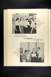 Page 10, 1956 Edition, St Peter High School - Rock Yearbook (Jefferson City, MO) online yearbook collection