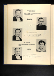 Page 12, 1956 Edition, St Peter High School - Rock Yearbook (Jefferson City, MO) online yearbook collection