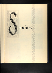 Page 15, 1956 Edition, St Peter High School - Rock Yearbook (Jefferson City, MO) online yearbook collection