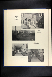 Page 6, 1956 Edition, St Peter High School - Rock Yearbook (Jefferson City, MO) online yearbook collection