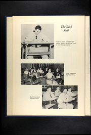Page 8, 1956 Edition, St Peter High School - Rock Yearbook (Jefferson City, MO) online yearbook collection