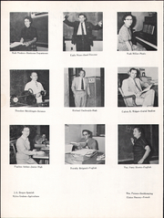 Page 16, 1958 Edition, Horace Mann High School - Memories Yearbook (Maryville, MO) online yearbook collection