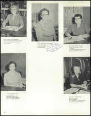 Page 10, 1956 Edition, Westboro High School - Reflector Yearbook (Westboro, MO) online yearbook collection