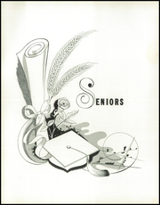 Page 12, 1956 Edition, Westboro High School - Reflector Yearbook (Westboro, MO) online yearbook collection