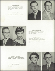 Page 13, 1956 Edition, Westboro High School - Reflector Yearbook (Westboro, MO) online yearbook collection