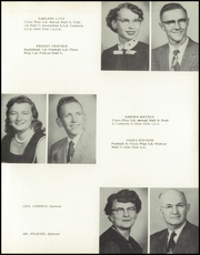 Page 15, 1956 Edition, Westboro High School - Reflector Yearbook (Westboro, MO) online yearbook collection