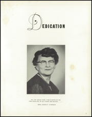Page 5, 1956 Edition, Westboro High School - Reflector Yearbook (Westboro, MO) online yearbook collection