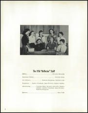 Page 6, 1956 Edition, Westboro High School - Reflector Yearbook (Westboro, MO) online yearbook collection