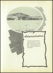 Page 11, 1954 Edition, New London High School - Whizz Yearbook (New London, MO) online yearbook collection