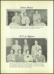 Page 12, 1954 Edition, New London High School - Whizz Yearbook (New London, MO) online yearbook collection