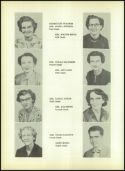 Page 14, 1954 Edition, New London High School - Whizz Yearbook (New London, MO) online yearbook collection