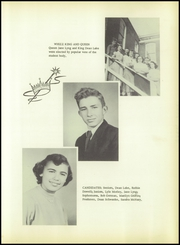 Page 9, 1954 Edition, New London High School - Whizz Yearbook (New London, MO) online yearbook collection