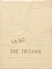 1960 Edition, St Henry High School - Trojan Yearbook (Charleston, MO)