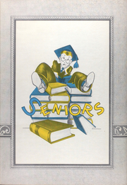 Page 15, 1940 Edition, Halls Memorial High School - Tatler Yearbook (Buckner, MO) online yearbook collection