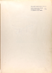 Page 3, 1940 Edition, Halls Memorial High School - Tatler Yearbook (Buckner, MO) online yearbook collection