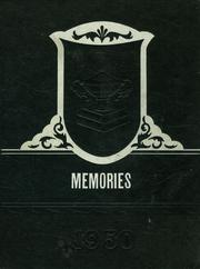 1950 Edition, Morley High School - Memories Yearbook (Morley, MO)