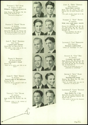Page 12, 1941 Edition, Southside Catholic High School - Clarion Yearbook (St Louis, MO) online yearbook collection