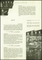 Southside Catholic High School - Clarion Yearbook (St Louis, MO) online yearbook collection, 1941 Edition, Page 23