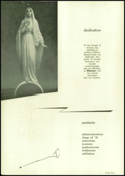 Page 4, 1941 Edition, Southside Catholic High School - Clarion Yearbook (St Louis, MO) online yearbook collection
