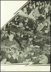 Page 9, 1941 Edition, Southside Catholic High School - Clarion Yearbook (St Louis, MO) online yearbook collection