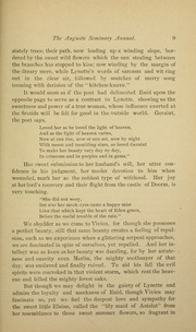 Page 15, 1895 Edition, Mary Baldwin College - Bluestocking Yearbook (Staunton, VA) online yearbook collection