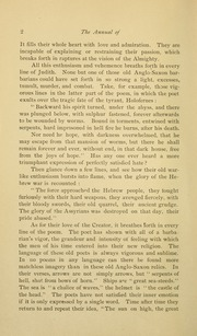 Page 10, 1896 Edition, Mary Baldwin College - Bluestocking Yearbook (Staunton, VA) online yearbook collection