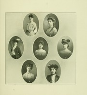 Page 15, 1903 Edition, Mary Baldwin College - Bluestocking Yearbook (Staunton, VA) online yearbook collection