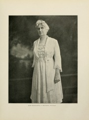 Page 13, 1921 Edition, Mary Baldwin College - Bluestocking Yearbook (Staunton, VA) online yearbook collection