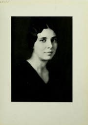 Page 9, 1932 Edition, Mary Baldwin College - Bluestocking Yearbook (Staunton, VA) online yearbook collection