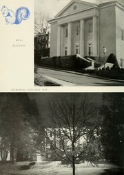 Page 6, 1950 Edition, Mary Baldwin College - Bluestocking Yearbook (Staunton, VA) online yearbook collection