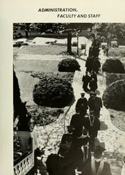 Page 17, 1958 Edition, Mary Baldwin College - Bluestocking Yearbook (Staunton, VA) online yearbook collection