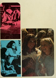 Page 1, 1972 Edition, Mary Baldwin College - Bluestocking Yearbook (Staunton, VA) online yearbook collection
