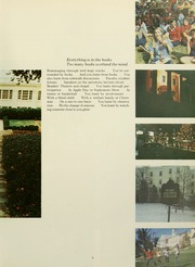 Page 13, 1972 Edition, Mary Baldwin College - Bluestocking Yearbook (Staunton, VA) online yearbook collection