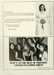 Page 214, 1987 Edition, Mary Baldwin College - Bluestocking Yearbook (Staunton, VA) online yearbook collection