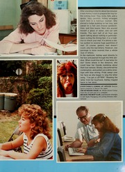 Page 11, 1988 Edition, Mary Baldwin College - Bluestocking Yearbook (Staunton, VA) online yearbook collection