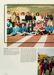 Page 12, 1988 Edition, Mary Baldwin College - Bluestocking Yearbook (Staunton, VA) online yearbook collection