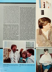 Page 6, 1988 Edition, Mary Baldwin College - Bluestocking Yearbook (Staunton, VA) online yearbook collection