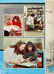 Page 8, 1988 Edition, Mary Baldwin College - Bluestocking Yearbook (Staunton, VA) online yearbook collection