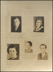 Page 7, 1942 Edition, Stet High School - Stetonian Yearbook (Stet, MO) online yearbook collection