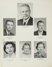 Page 10, 1959 Edition, Easton High School - Treasured Echoes Yearbook (Easton, MO) online yearbook collection