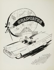 Page 12, 1959 Edition, Easton High School - Treasured Echoes Yearbook (Easton, MO) online yearbook collection