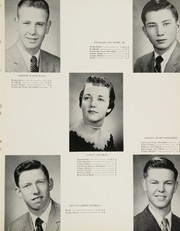 Page 13, 1959 Edition, Easton High School - Treasured Echoes Yearbook (Easton, MO) online yearbook collection
