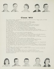 Page 16, 1959 Edition, Easton High School - Treasured Echoes Yearbook (Easton, MO) online yearbook collection