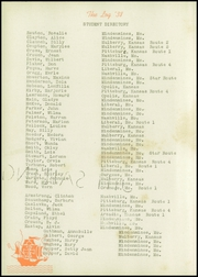 Page 11, 1938 Edition, Minden High School - Log Yearbook (Mindenmines, MO) online yearbook collection